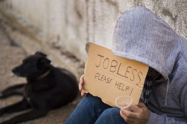 機能不全に陥った米国の労働市場