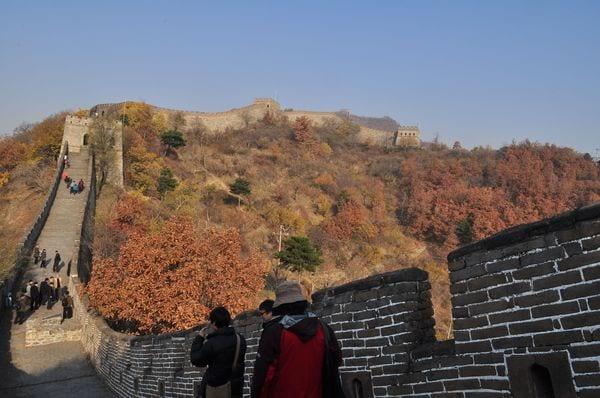 海外旅行に行くなら、今こそ中国だ!