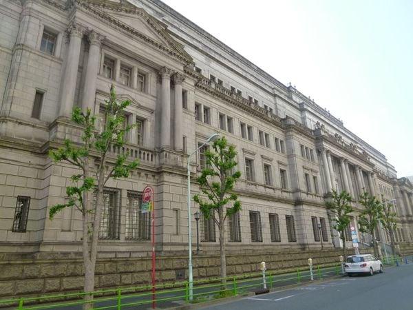 「レス・ザン・ゼロ」―日本のマイナス金利