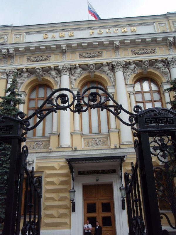 ロシア銀行危機、最悪期は脱したのか?
