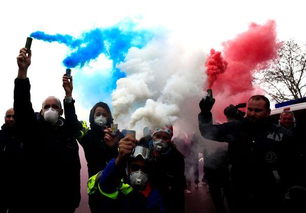 マクロンの改革に国民が激怒するフランスの特殊事情