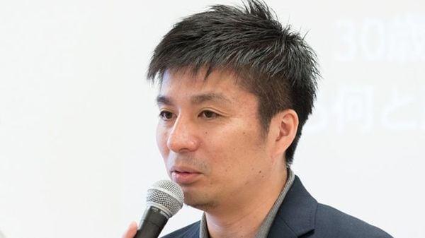 【サイバーエージェント社長・藤田晋氏】30代は「理想」と「現実」のギャップに苦しんだ