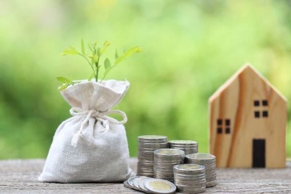 投資信託と不動産