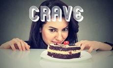 #097: crave/cravingの用法(ボキャビル・カレッジ・第97回)