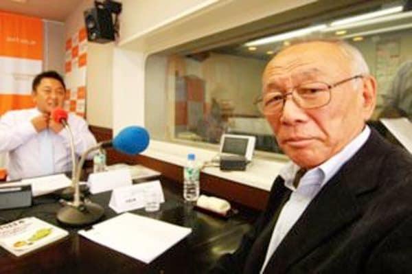 真の政治家よ! 政党には委ねられない日本の未来