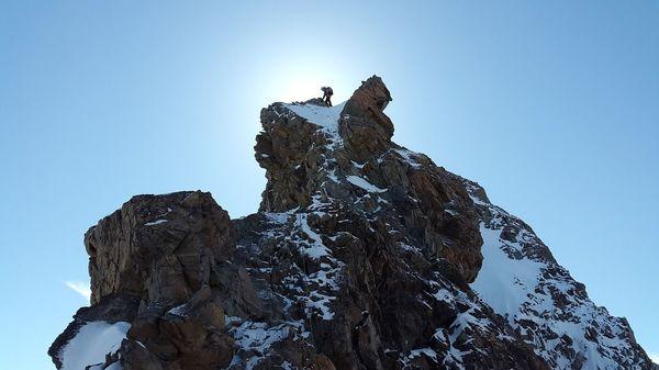 若者よ、ITとアイデアでまだ見ぬ山を登れ!