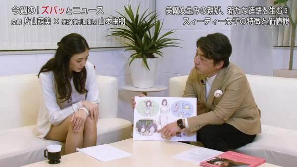 今週の!ズバッとニュース#23「美魔女生みの親が、新たな造語を生む③」