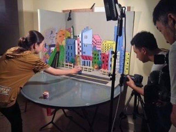 ドキュメンタリー制作における「客観と主観」、日本とカンボジアはこう違う