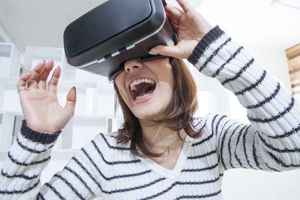 いまさら聞けない「VRって、なに?」