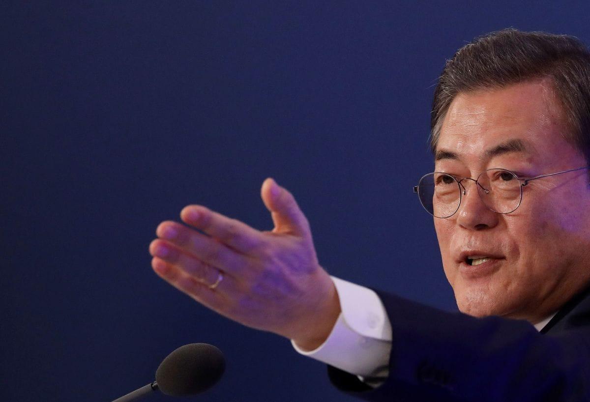 韓国側提案の徴用工解決策、日本が乗れない理由 日本が拒否した案を ...
