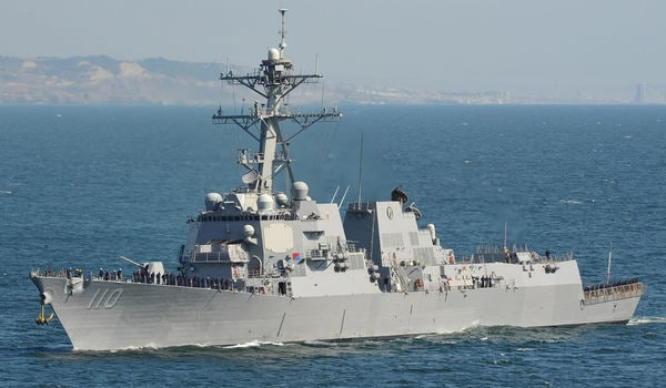 米軍の南シナ海航行で中国がますます優位になる理由
