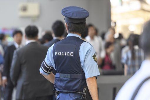 41年間「石」を拾い続けた警察官、辿り着いた答え 高圧的に思われが ...