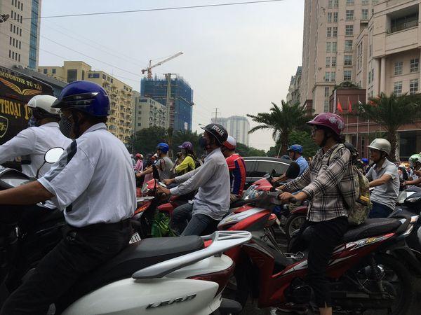 曲がり角を迎えるベトナム「オフショア開発」