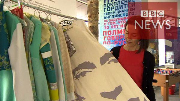 プーチン氏はなぜそんなに人気か もはやブランド