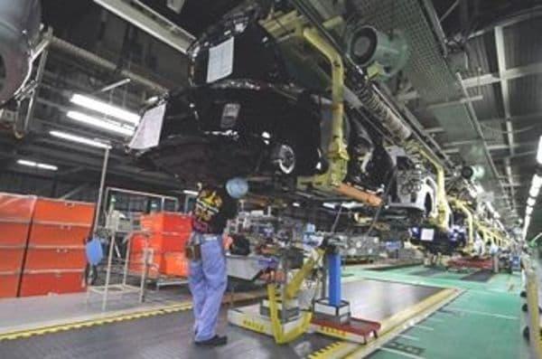 VWの車体骨格はどのように強度を出しているのか