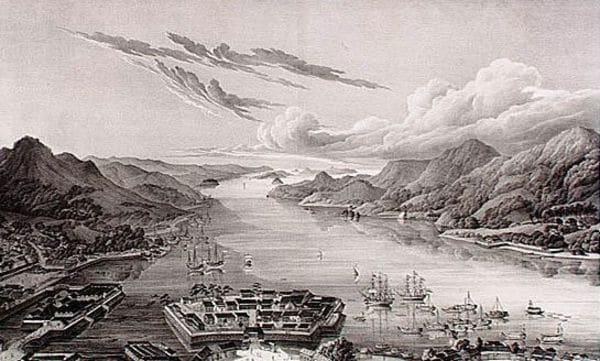 日本初の経済特区、長崎の出島がいま蘇る