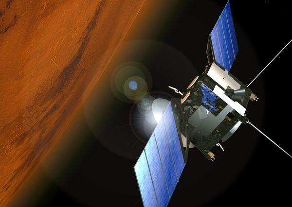 またも火星に水を発見! 生命の可能性に世界が興奮