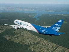 ロシアの航空産業を潰しにかかった米国