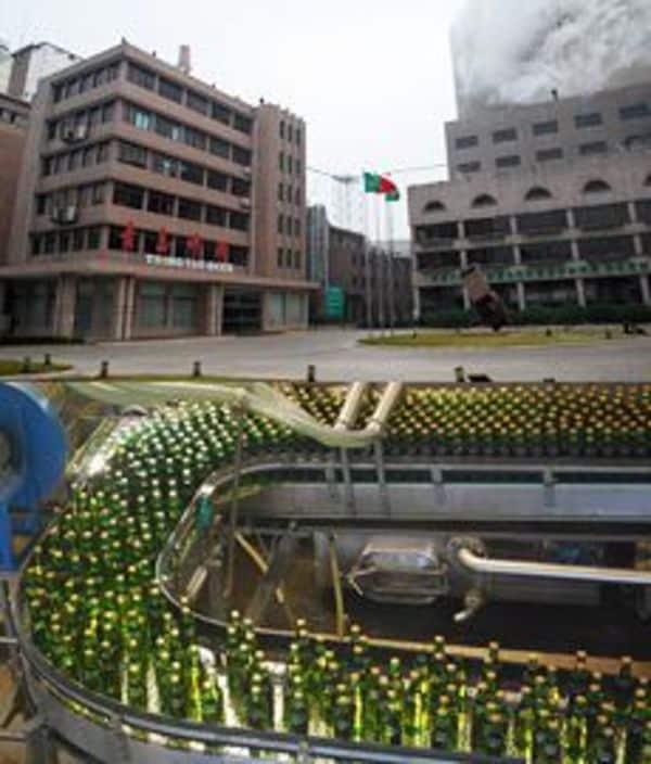「土地神話」でバブル続く中国経済