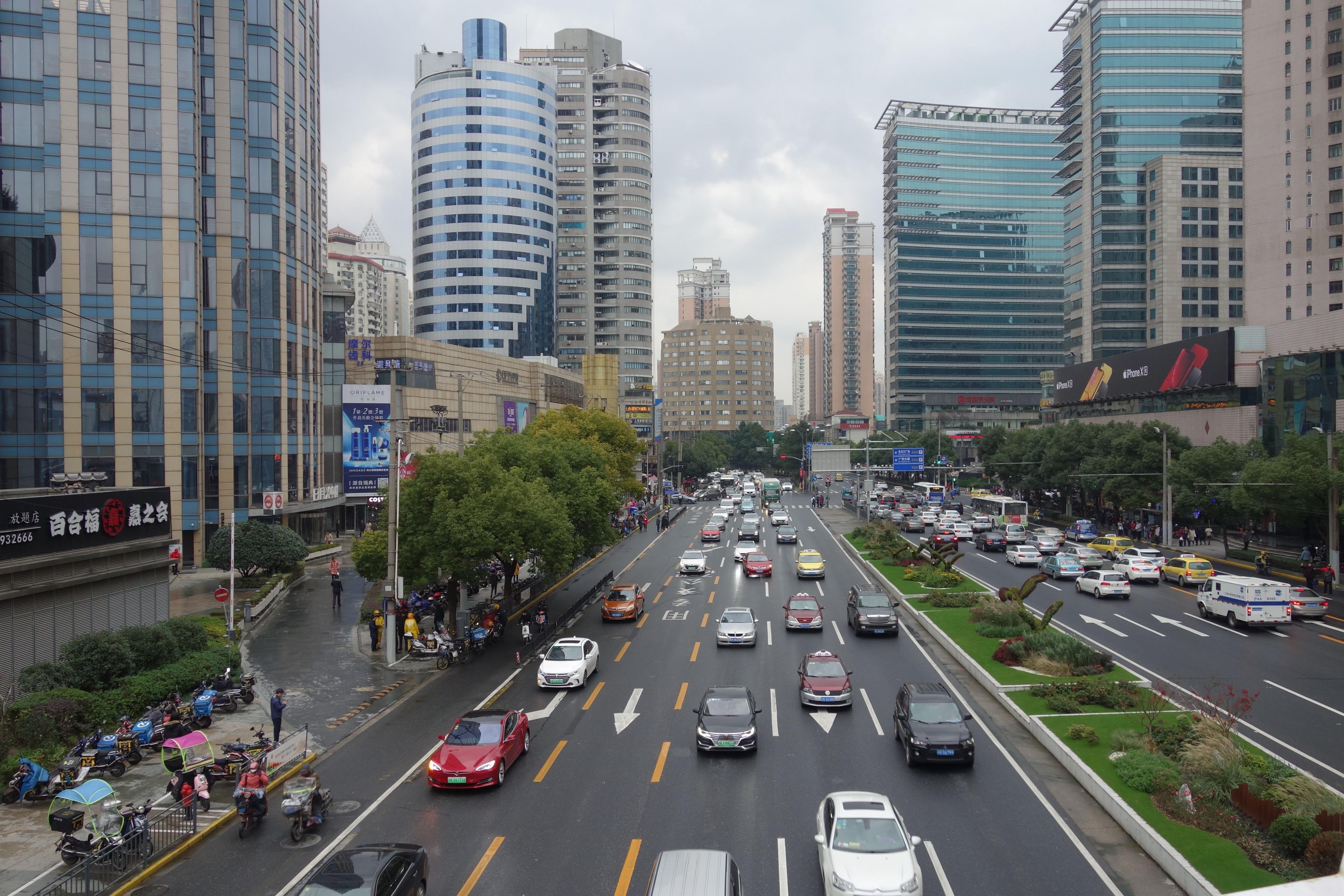 2018年、中国で最も売れたセダンは日産のあの車