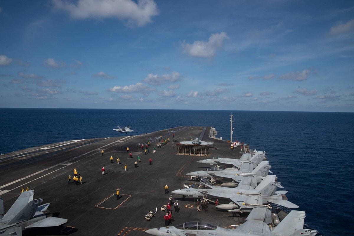 ついに対艦弾道ミサイルを南シナ海に打ち込んだ中国 自衛隊に欠けて ...