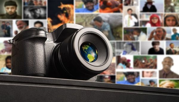 日本の「報道の自由度」が世界で72位の怪