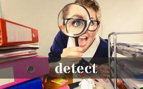 #113: detectの用法/「圧力/対話」は英語で?(ボキャビル・カレッジ・第113回)
