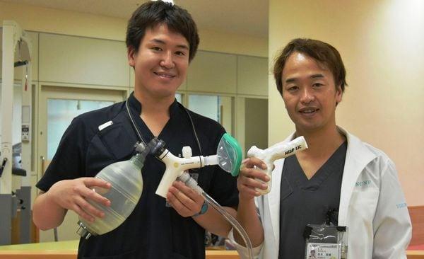 難病の中学生がデザインした画期的医療器具