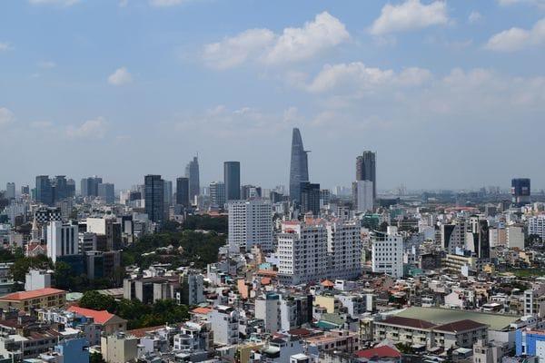 これだけあるベトナム進出のビジネスリスク