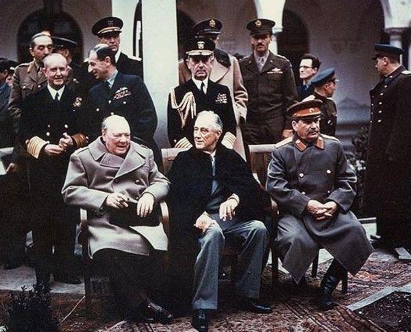ソ連の日本侵略を許した為政者の優柔不断