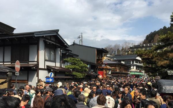 観光 飛騨 高山