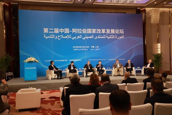 アラブの巨大プロジェクト、背後に中国マネーあり