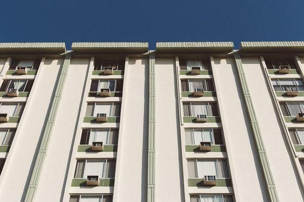 満室が増えると空室率が増加? 「空室率指数」の盲点