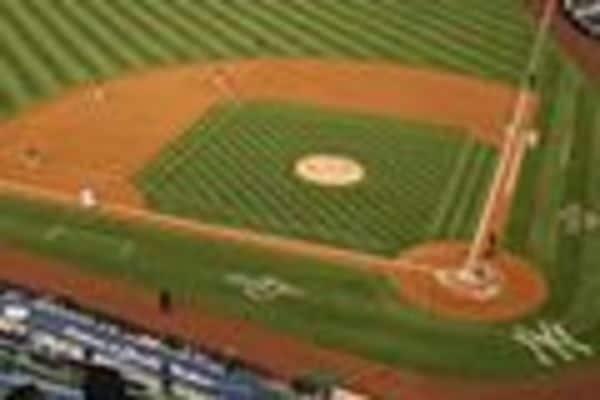 バブルの遺産、ヤンキース新球場