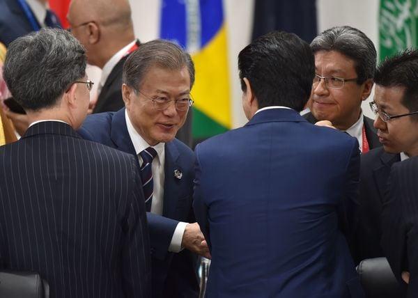 韓国 の 反応 中国