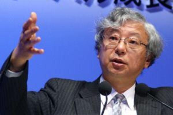ノーベル賞学者の理論で日本の貿易は拡大する