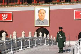 毛沢東と習近平を一緒にするのは間違いだ