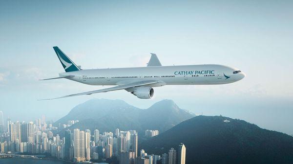 海外出張のバリューを上げるキャセイパシフィック航空の「ビジネスプラス」
