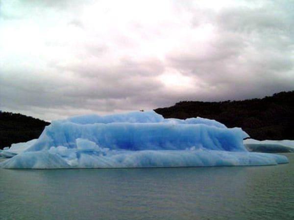世界に衝撃を与えた南極トッテン氷河の溶解