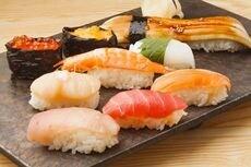 赤身、白身、イカ、貝~ネタの食感にはワケがある