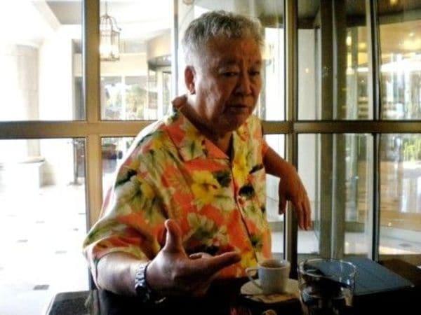 W杯=セルジオ越後氏が辛口提言日本敗因に文化的背景指摘
