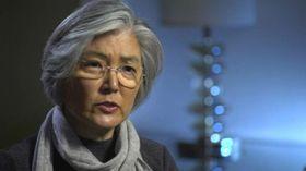韓国外相「機会を最大限に活用」 北朝鮮との協議めぐり