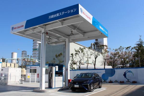 日本は世界最先端の水素社会を築けるか?