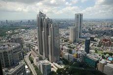 2020年以後も価値が高まり続ける新宿|東京大改造