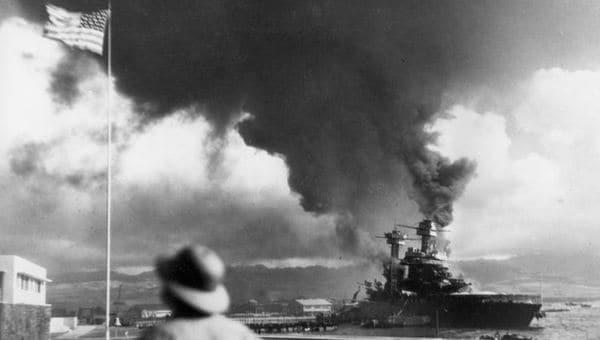 BBCが伝えた真珠湾攻撃 75年前のラジオ放送