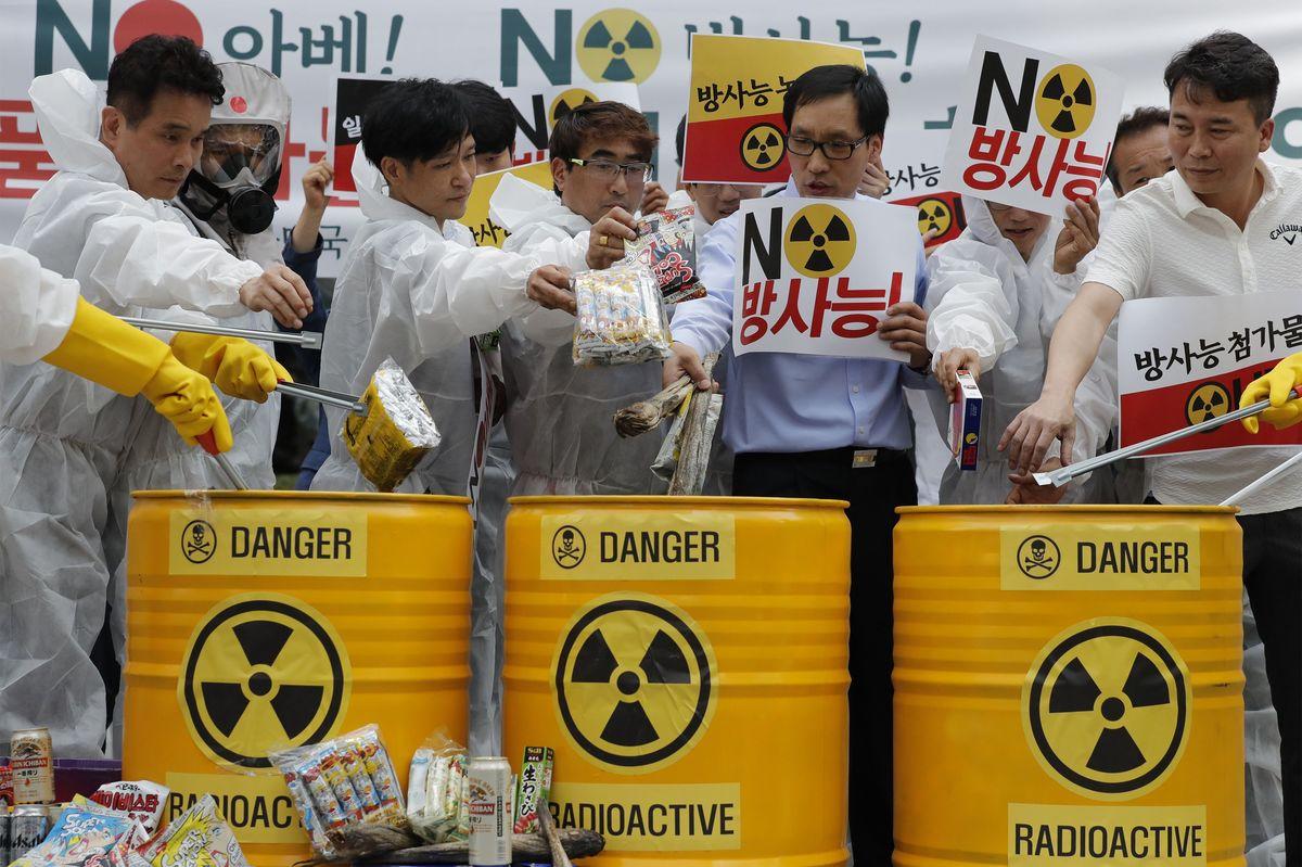 収束の気配なし、予想以上に強固な韓国「不買運動」 日韓両国ともに ...