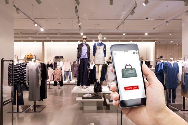 X-Tech業界研究:Retail Tech
