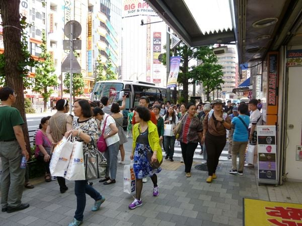 「爆買い」は日本を、そして中国をここまで変えた