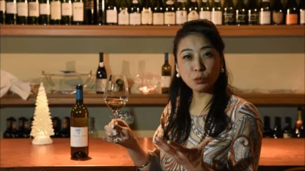 今日のワインはこれ「ラ・プラデ・マリ ヴィオニエ」