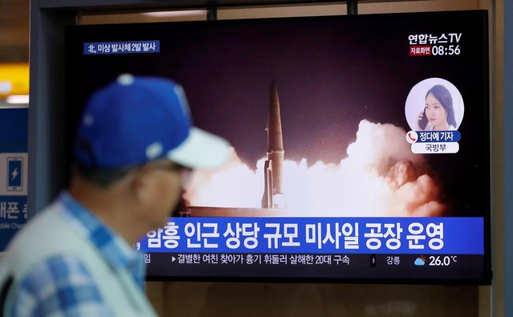 驚愕、韓国が北朝鮮に…
